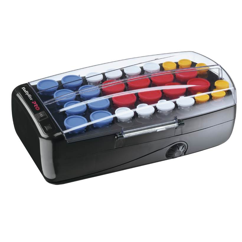 Professional 30-piece roller set