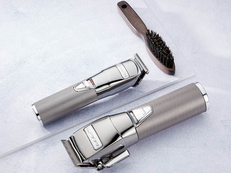 CLIPPERS-TRIMMERS